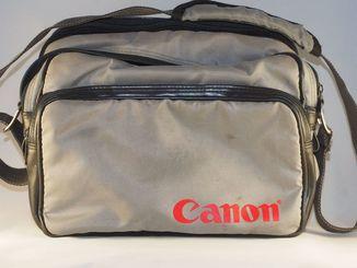 Сумка для фотокамери Canon.