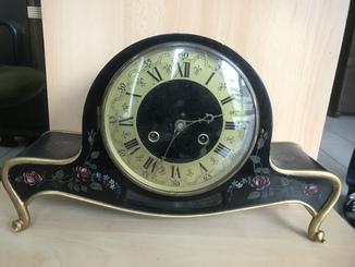 Французские настольные часы