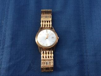 Золотые часы Полет ( Кировские ) 50,5 грамм золота