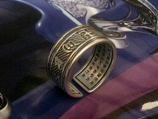 Шамбала - кольцо (тайная безконечность)
