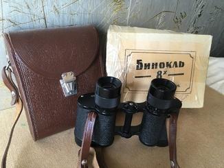 Бінокль БПП 8Х30