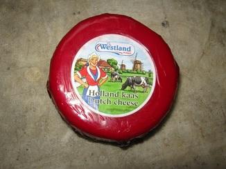 Сыр WESTLAND