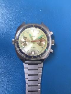 Часы штурманские полет хронограф