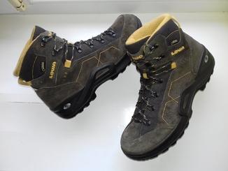 Ботинки Lowa Kody llI (Розмір-39-25.5)