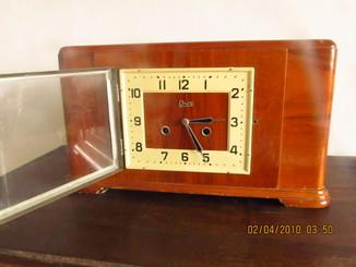 Годинник ОЧЗ ( робочий )