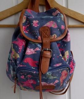Рюкзак METRO