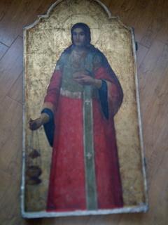 Св.Архидиякон Стефан.126на66см.(додат.фото в комент.)