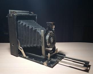 Фотокамера Hekla 168