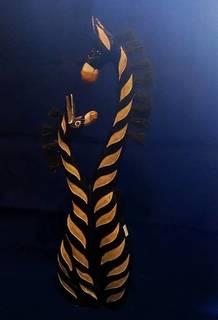 Зебры 60см Индонезия
