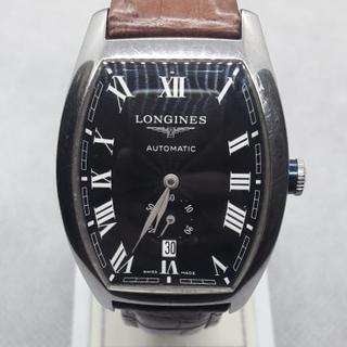 Longines L2.642.4 automatic
