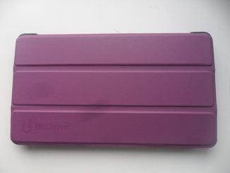 Чехол-книжка Huawei MediaPad T3 7 3G (BG2-U01) Пурпурный