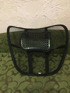 Универсальная Ортопедическая спинка-подушка для авто и офиса