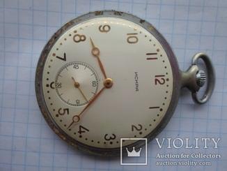 1610..часы искра