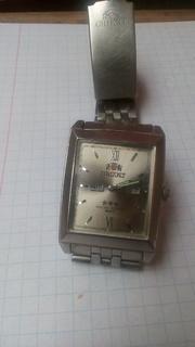 Часы Orient NQAA-CO CS рабочие-оригинал