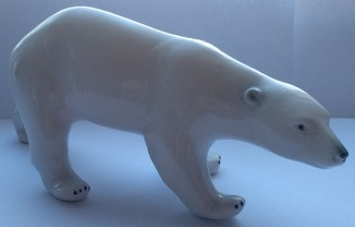 «Полярный медведь» / «Белый медведь»