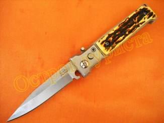 Нож выкидной K38