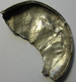 Фрагмент крышкиLes Fils de R.Pikard Chaux de Fonds
