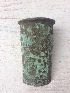 Тесло или мотыга , 3 - 2 тыс. лет до н.э.