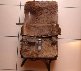 Армейский рюкзак 1945 год Швейцария