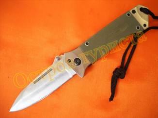 Нож складной B 023