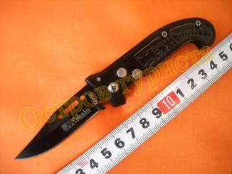 Нож выкидной C KA723