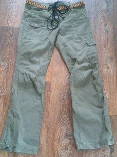 H&M - женские походные штаны
