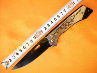 Нож выкидной A13