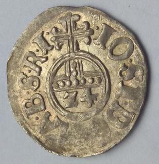 Грошен 1615 года