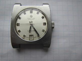 Часы Certina automatic Argonaut 220