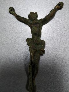 .....Иисус на роспятьях