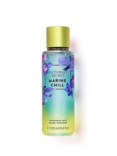 Мист для тела victoria's secret neon botanicals marine chill