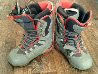 Killer Loop - спорт обувь разм.36,5
