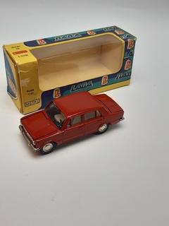 """Автомобиль, Масштабная модель Ваз-2101, """"Жигули"""" (Лада)1986г, СССР"""