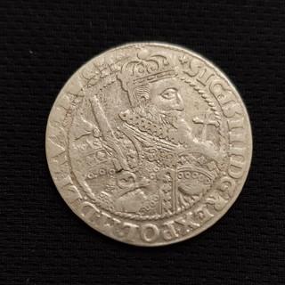 Орт 1622 г. Коронный