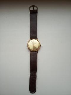 Годинник Луч