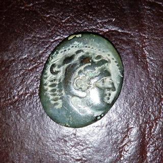 Македония. Александр 3 Великий, 336-323 гг. до н.э.