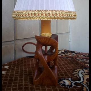 Ночник, настольная лампа