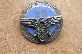 Немецкий ветеранский знак