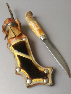 Нож  Mora Sweden. N5.