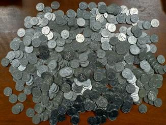 5 коп 2003-1000 ш.т.