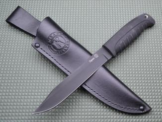 Нож Таран Кизляр Z160