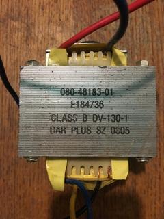 Трансформатор e184736 для бесперебойника