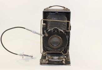 Фотоаппарат Арфо 4, Анастигмат, 6Х9