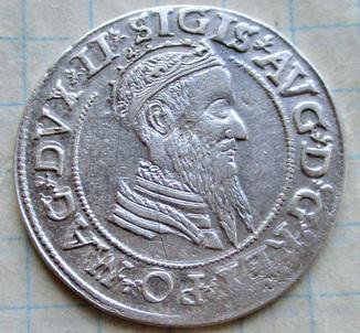 Чворак 1568 года