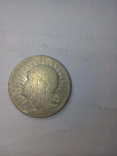 Ядвіга 2 злотих 1932-1злотий 1929 6-шт 2 грош1932-1шт 5грош1923-1шт