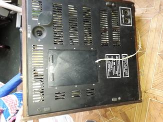 Бабінний магнітофон юпітер 203-1