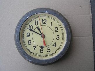 Корабельные часы Каютные часы 1968