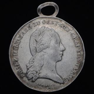 Медаль Тирольских Добровольцев 1797, Австрия
