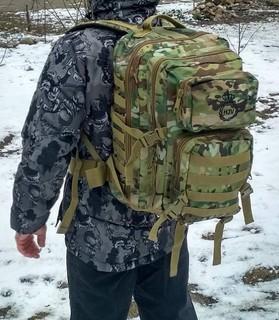 Тактический рюкзак IDE 40л