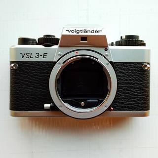 Voigtlander VSL 3-E для Zeiss, Rollei